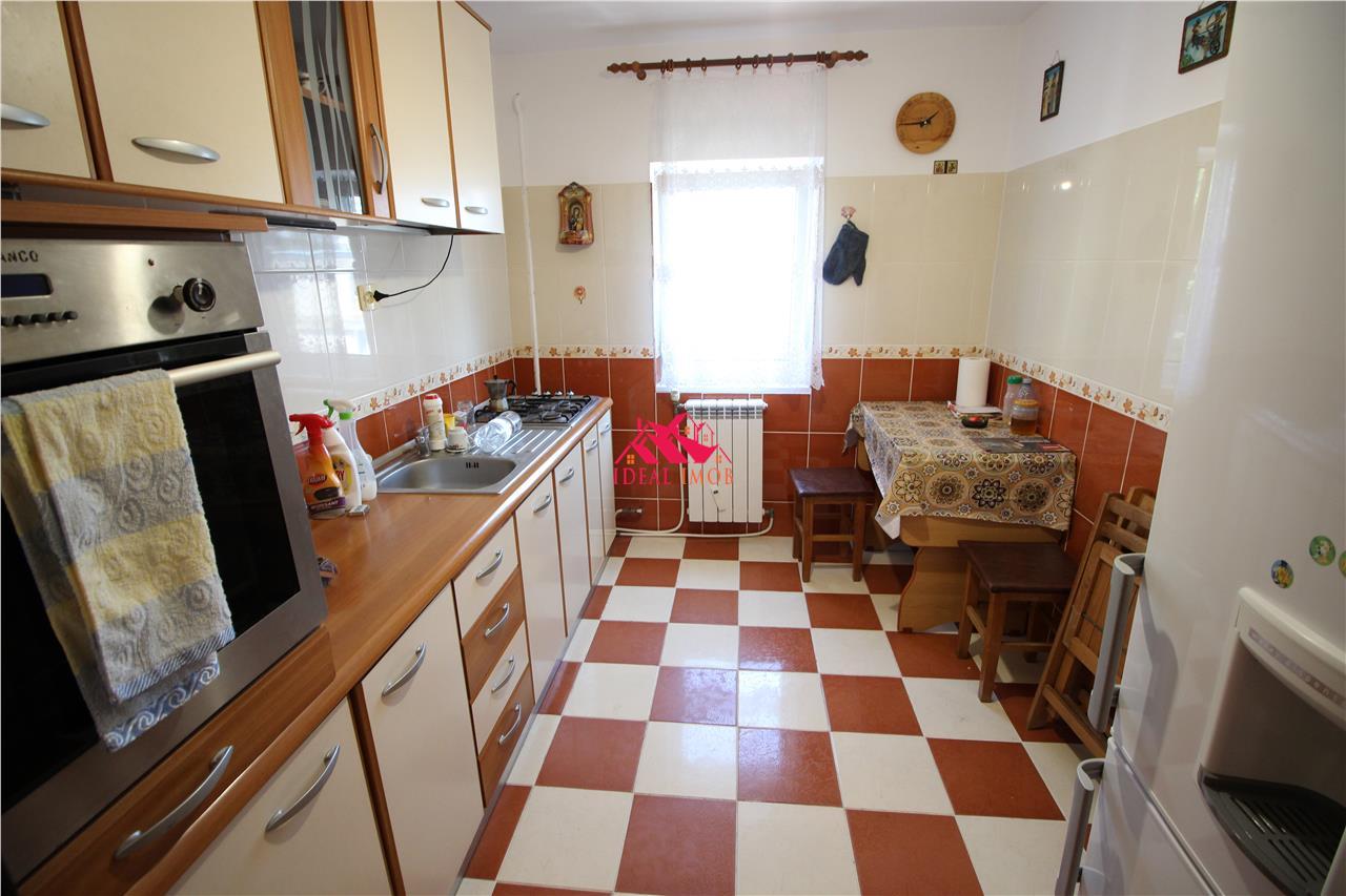 Apartament 2 Camere Piata Sud