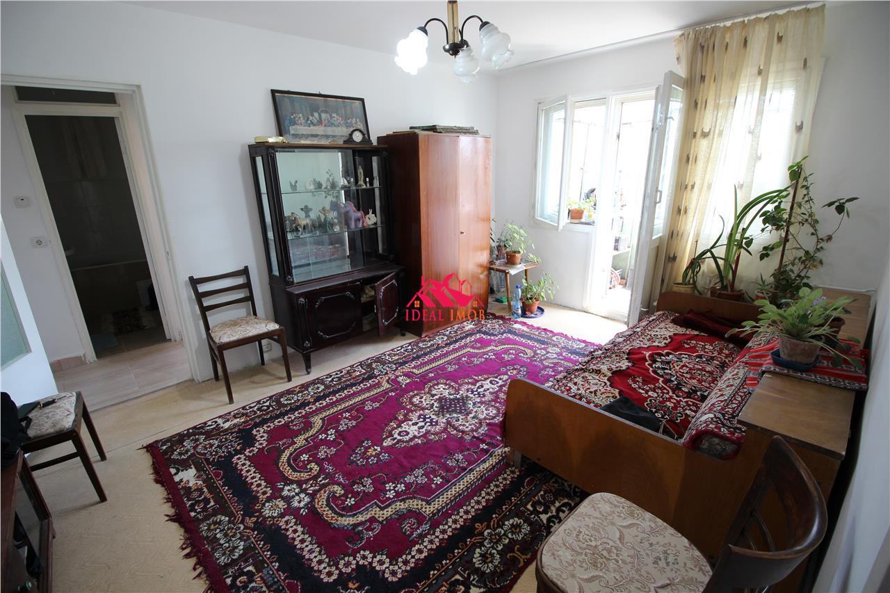 Apartament 2 Camere Milcov - Etaj 3