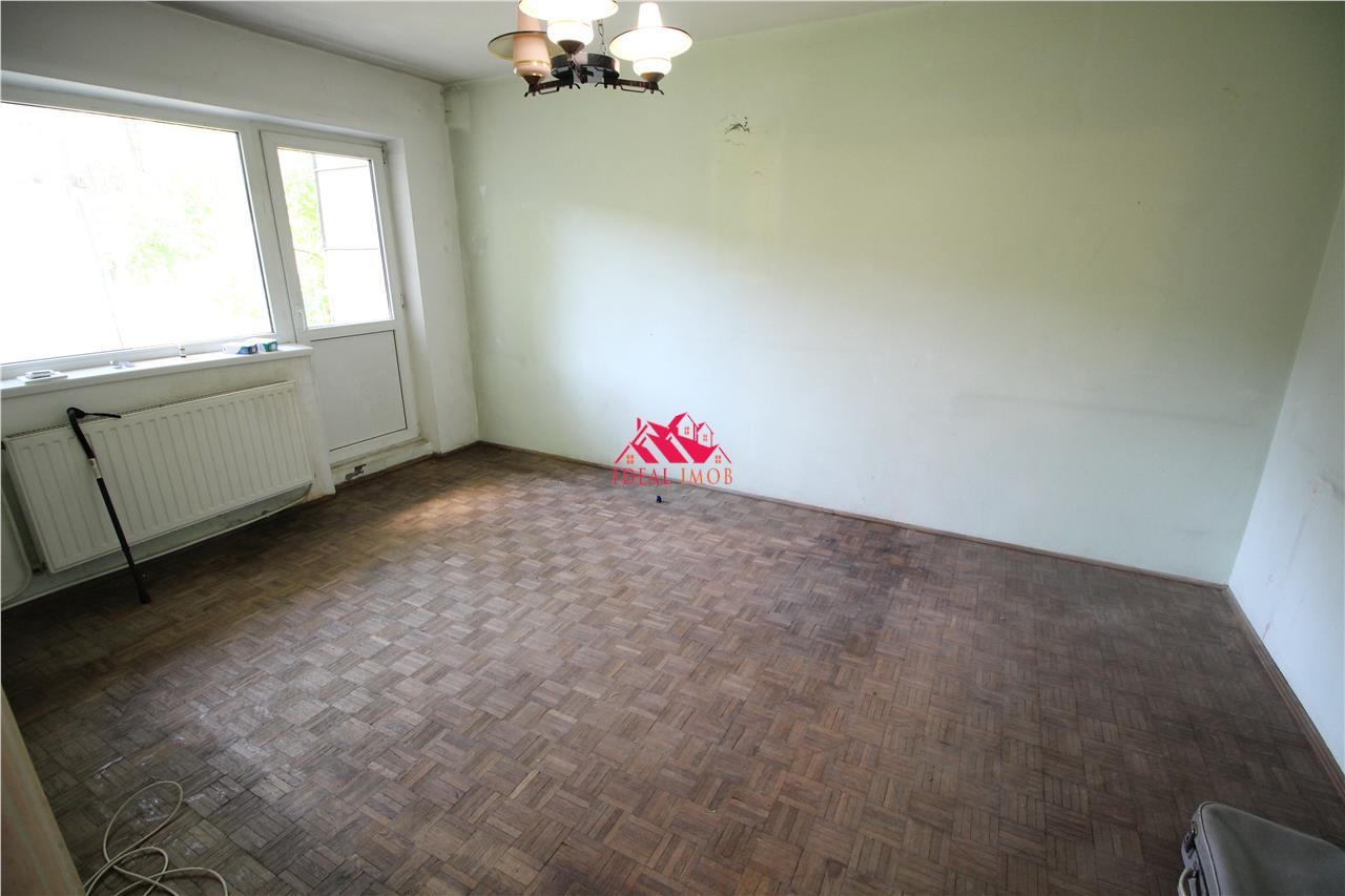 Apartament 2 Camere Decomandate - Etaj 1