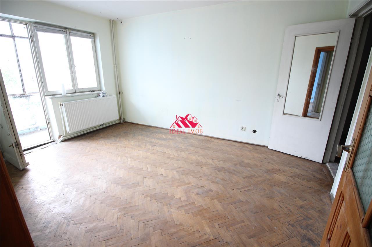 Apartament 2 Camere - Etaj 3