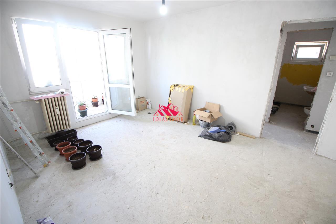 Apartament 2 Camere Zona Cora - Etaj 2