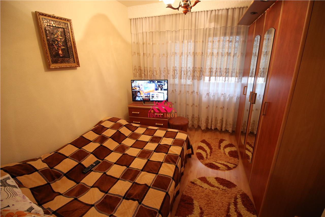 3 Camere Decomandate Bistrita Lac