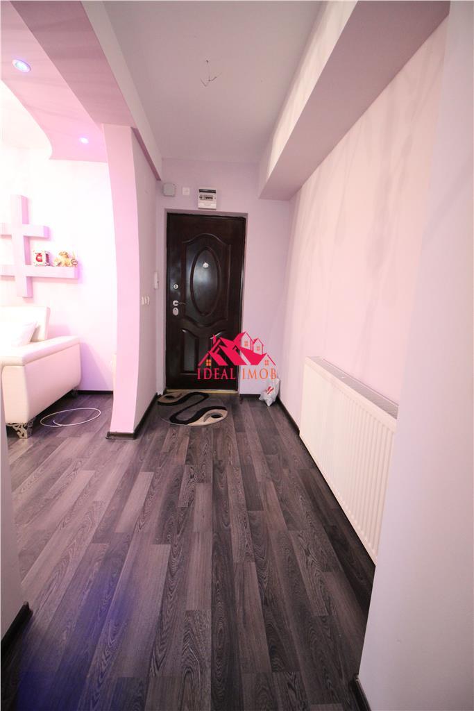 Apartament 2 Camere - Bloc Nou - 48 mp