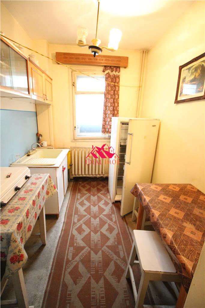 Apartament 2 Camere - Etaj 2- Scoala Nr. 20