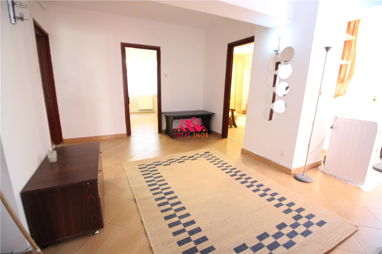 Apartament 3 Camere - ULTRACENTRAL  - Etaj 2