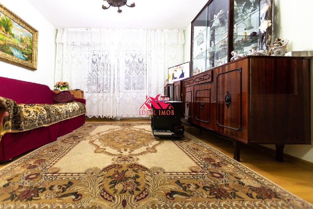 Apartament 2 Camere Mioritei - Etaj 3
