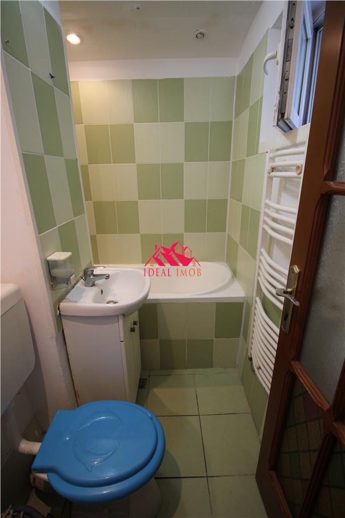 Pret de Garsoniera - Apartament 2 Camere - Etaj 3