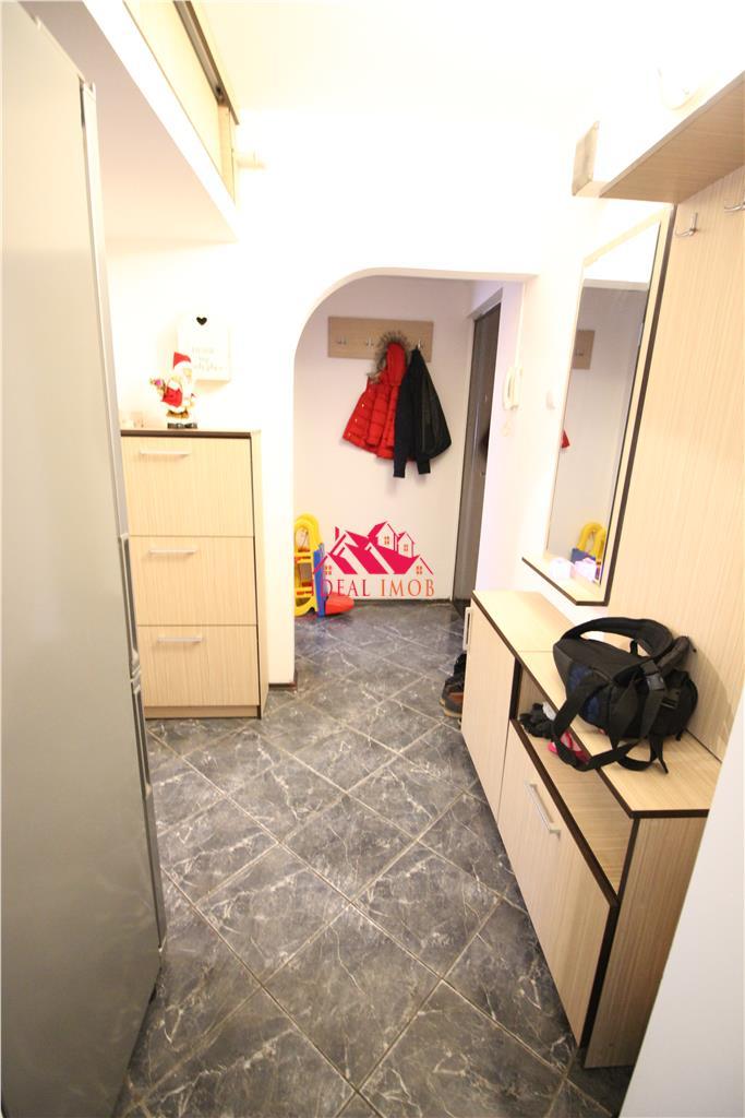 Apartament 3 camere Mioritei - RENOVAT - Mobilat
