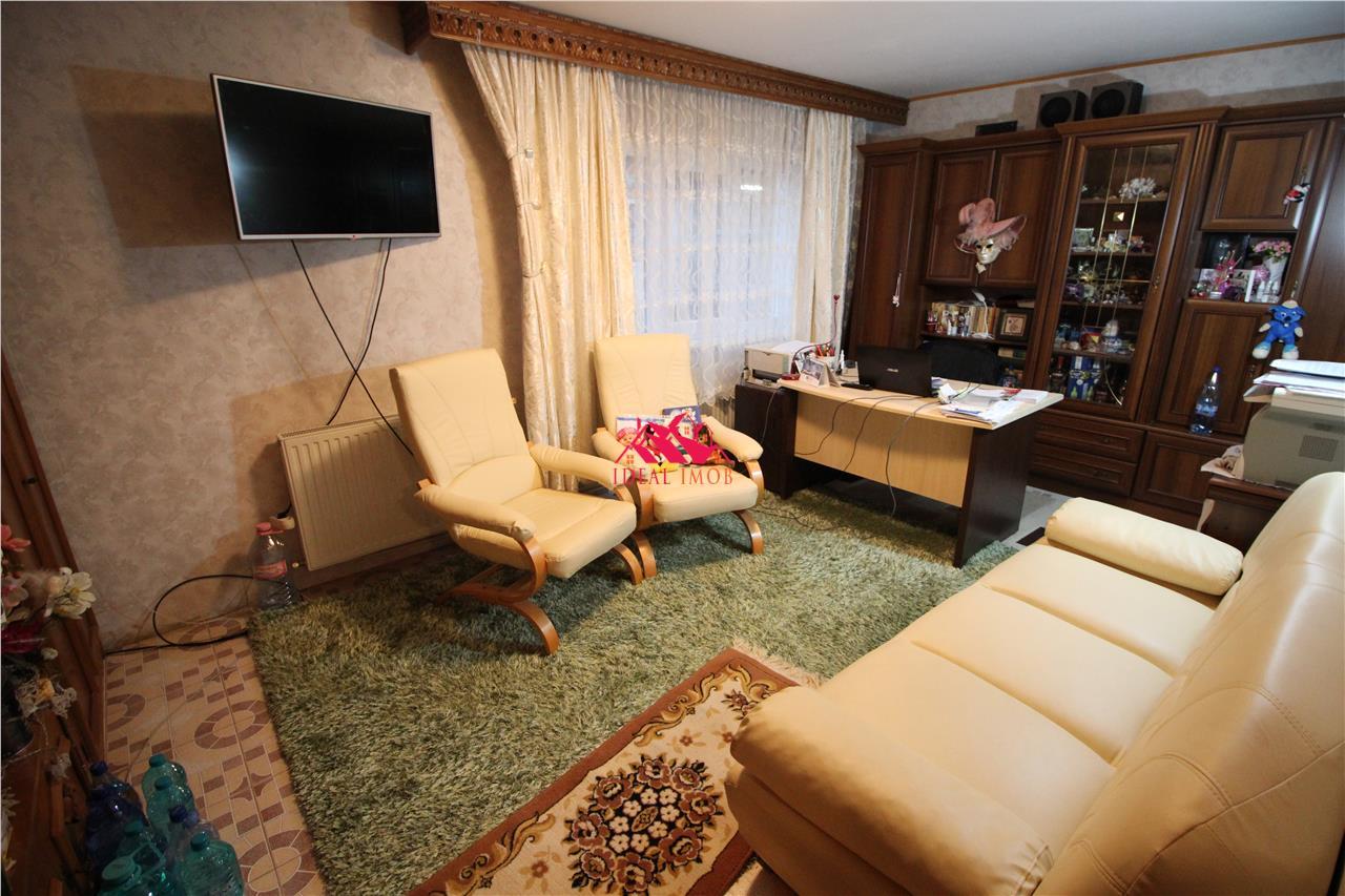 Apartament 2 Camere Decomandate Bistrita Lac