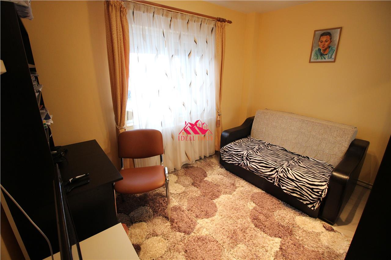 Apartament 2 Camere RENOVAT / MOBILAT-  Piata Sud