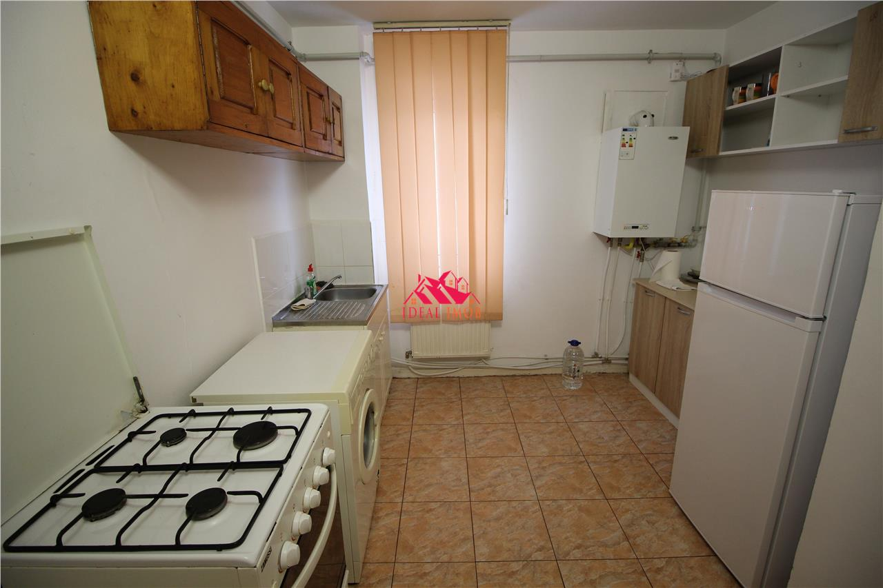 Apartament 2 Camere - Cornisa-Orizont