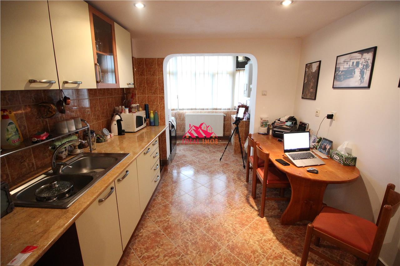 Apartament 2 Camere Decomandate - Neagoe Voda