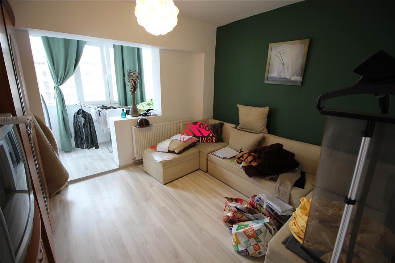 Apartament 2 Camere Decomandate Zona Centrala