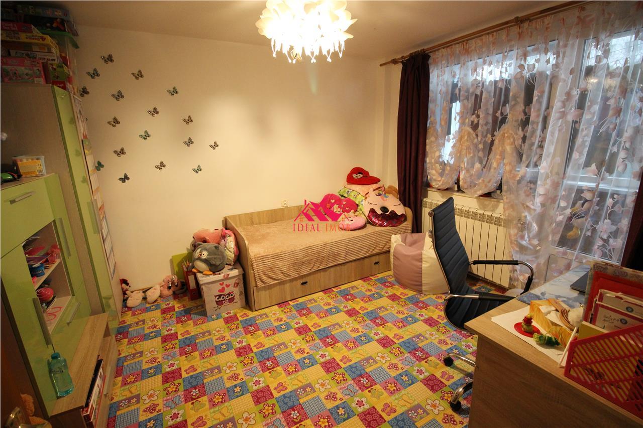 Apartament 3 Camere Decomandate- Tic Tac