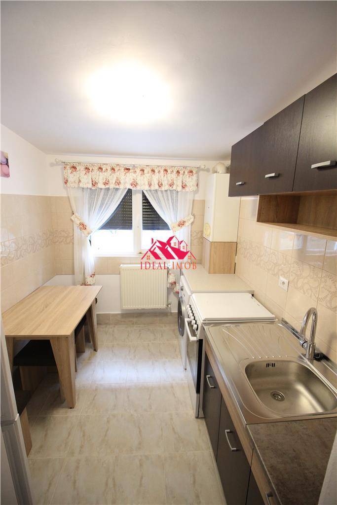 Apartament 3 Camere RENOVAT -Mobilat/Utilat