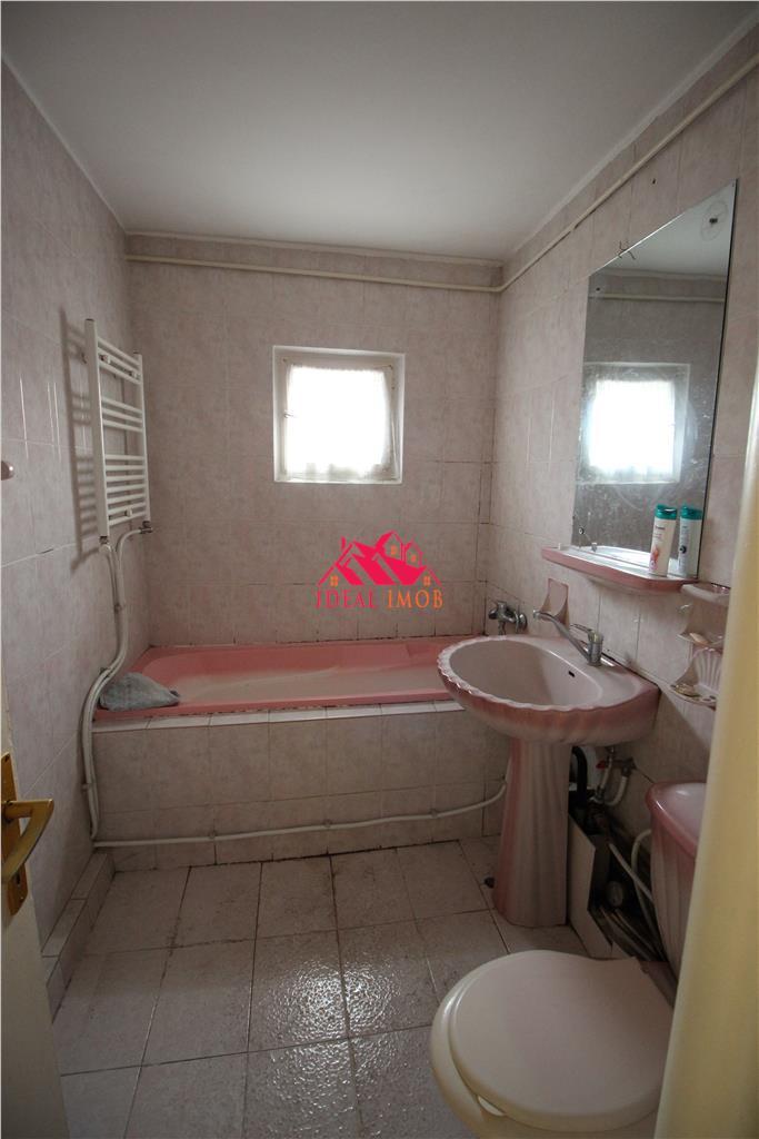 Apartament 2 Camere Decomandate Zona Nord
