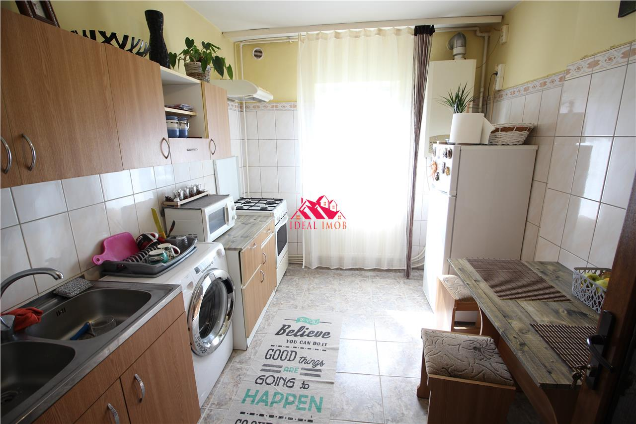 Apartament 2 Camere Zona Energiei