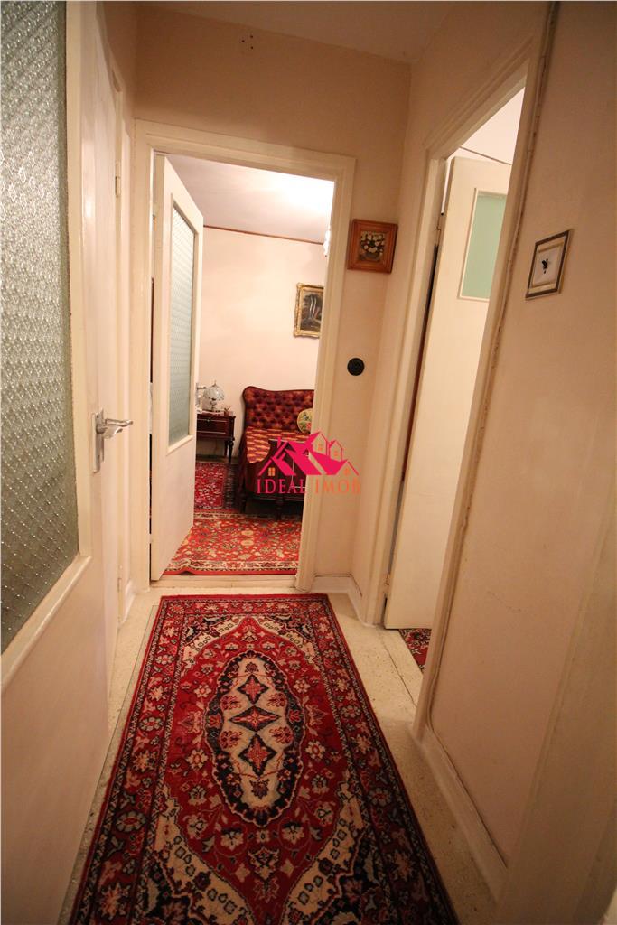 Apartament 2 Camere Cornisa - Orizont