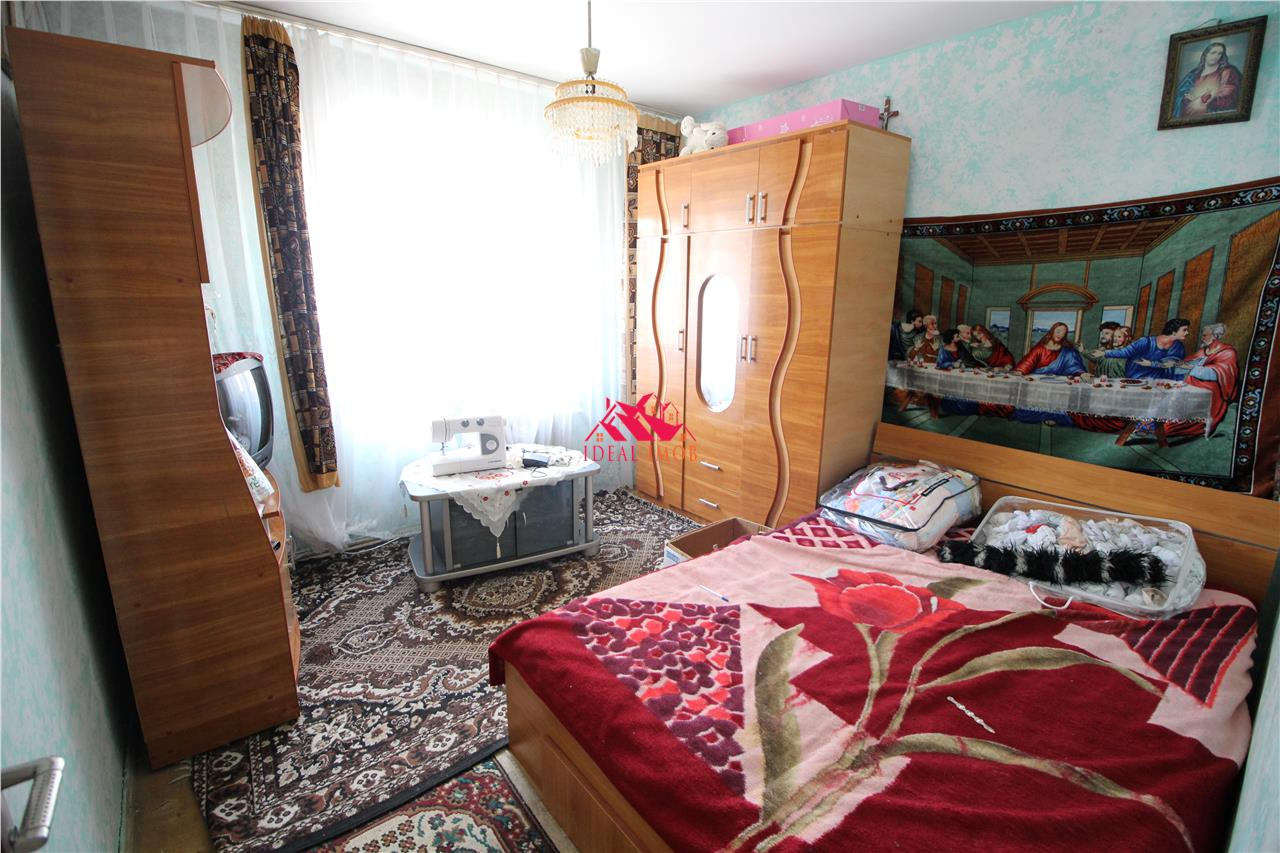 Apartament 3 Camere Neagoe Voda - Etaj 2