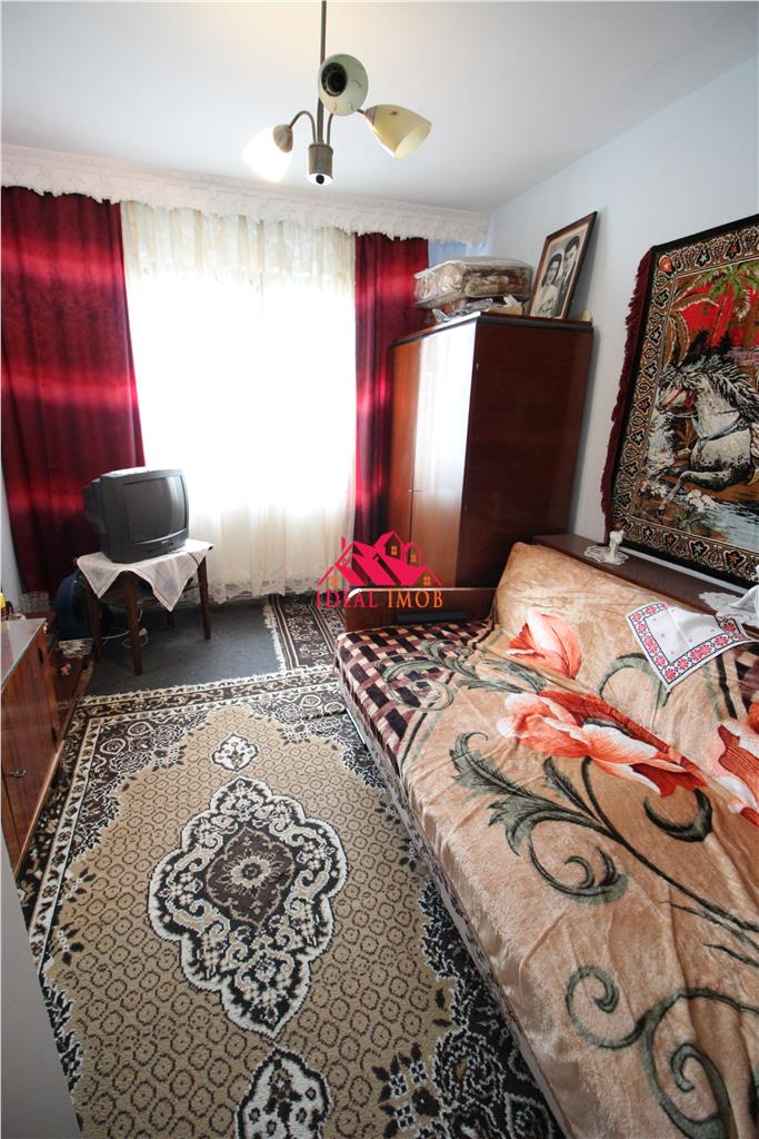 Apartament 3 Camere Mioritei - Etaj 1