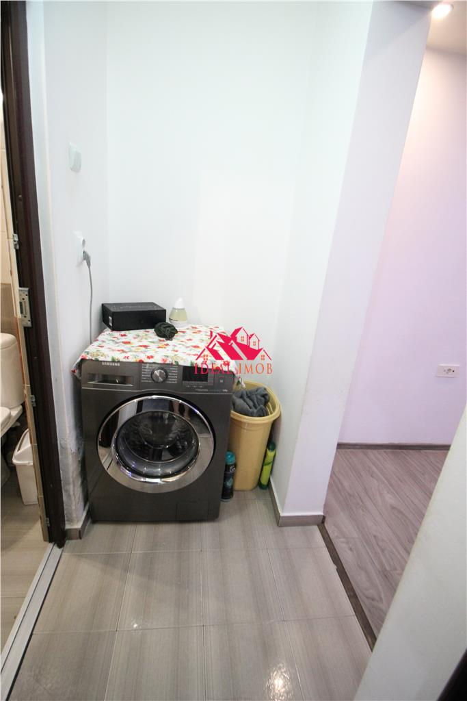 Apartament 2 Camere RENOVAT - Mobilat