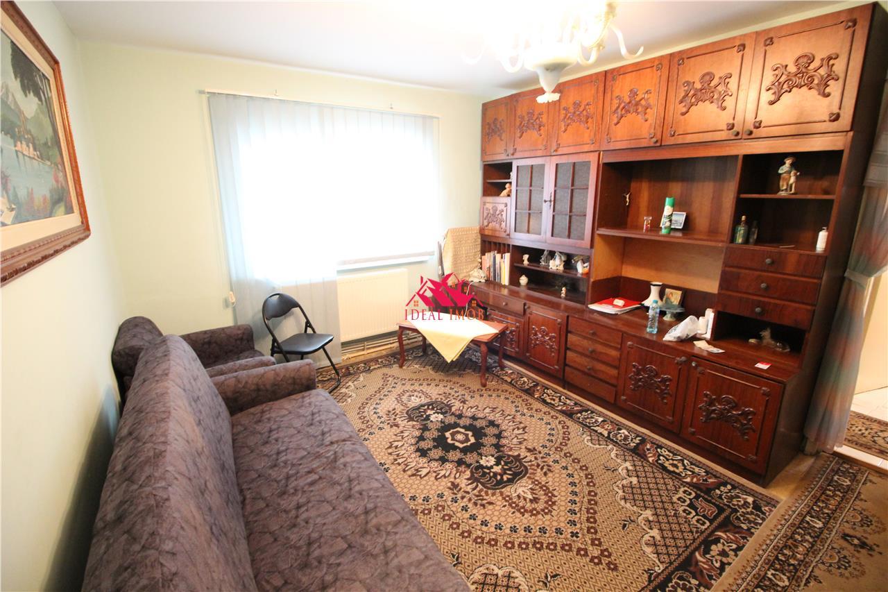 Apartament 2 Camere Piata Mioritei