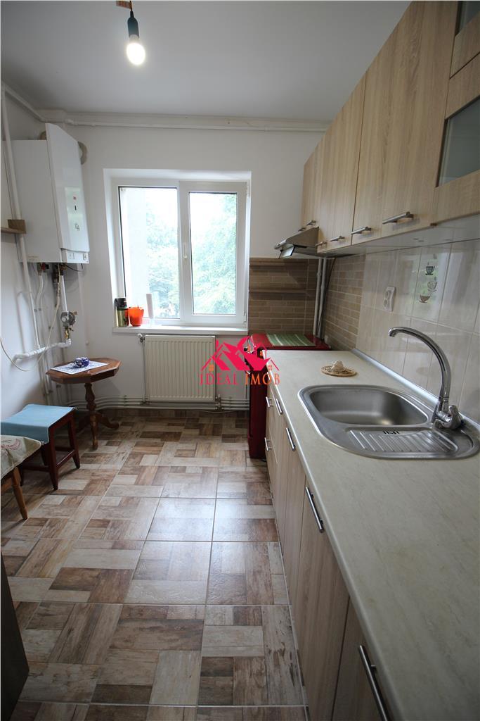 Apartament ULTRACENTRAL 2 Camere Decomandate