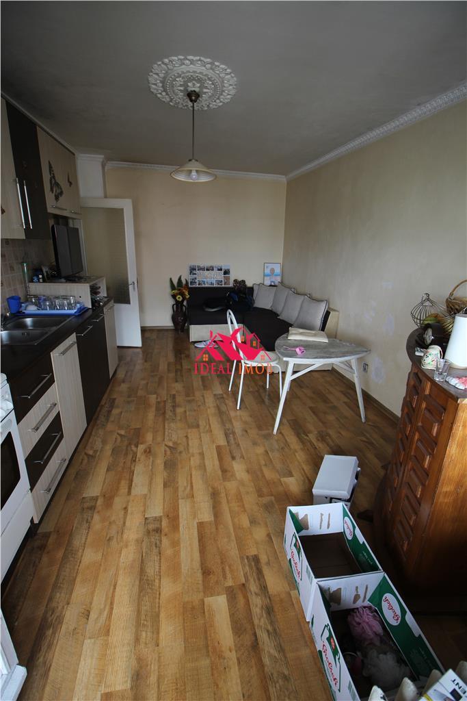 Apartament 2 Camere Decomandate Stefan Cel Mare