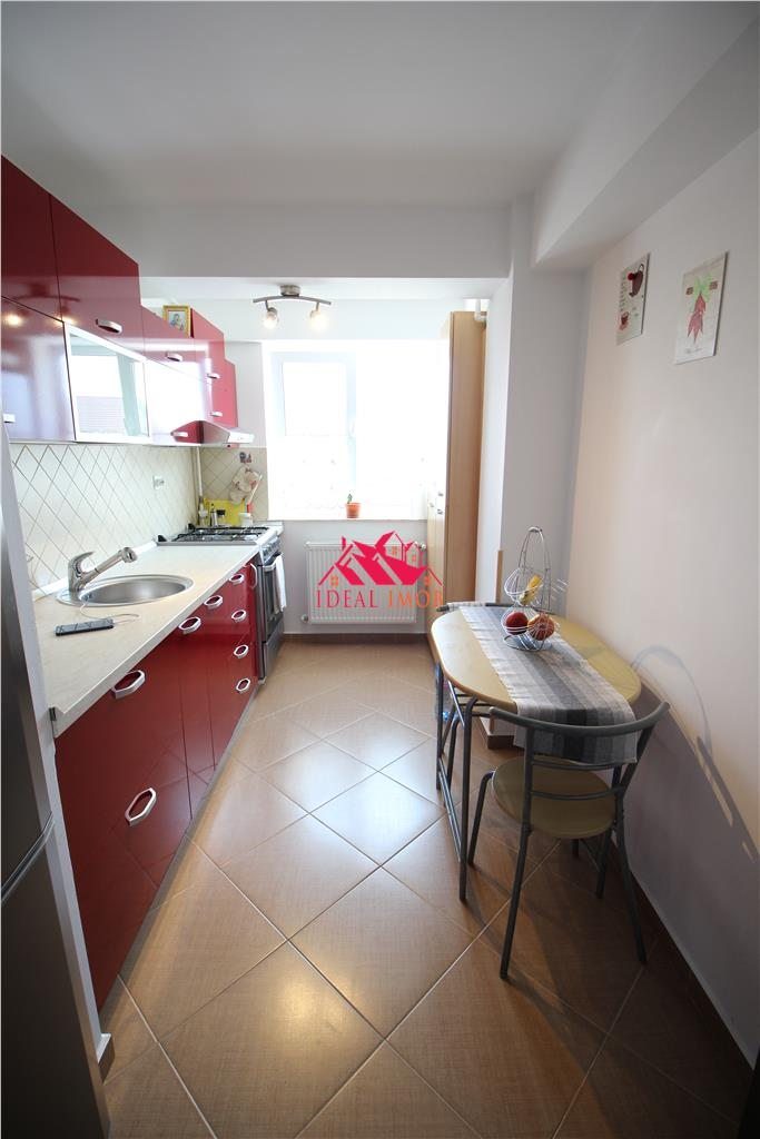 Apartament 2 Camere Decomandate -Cartier Rezidential