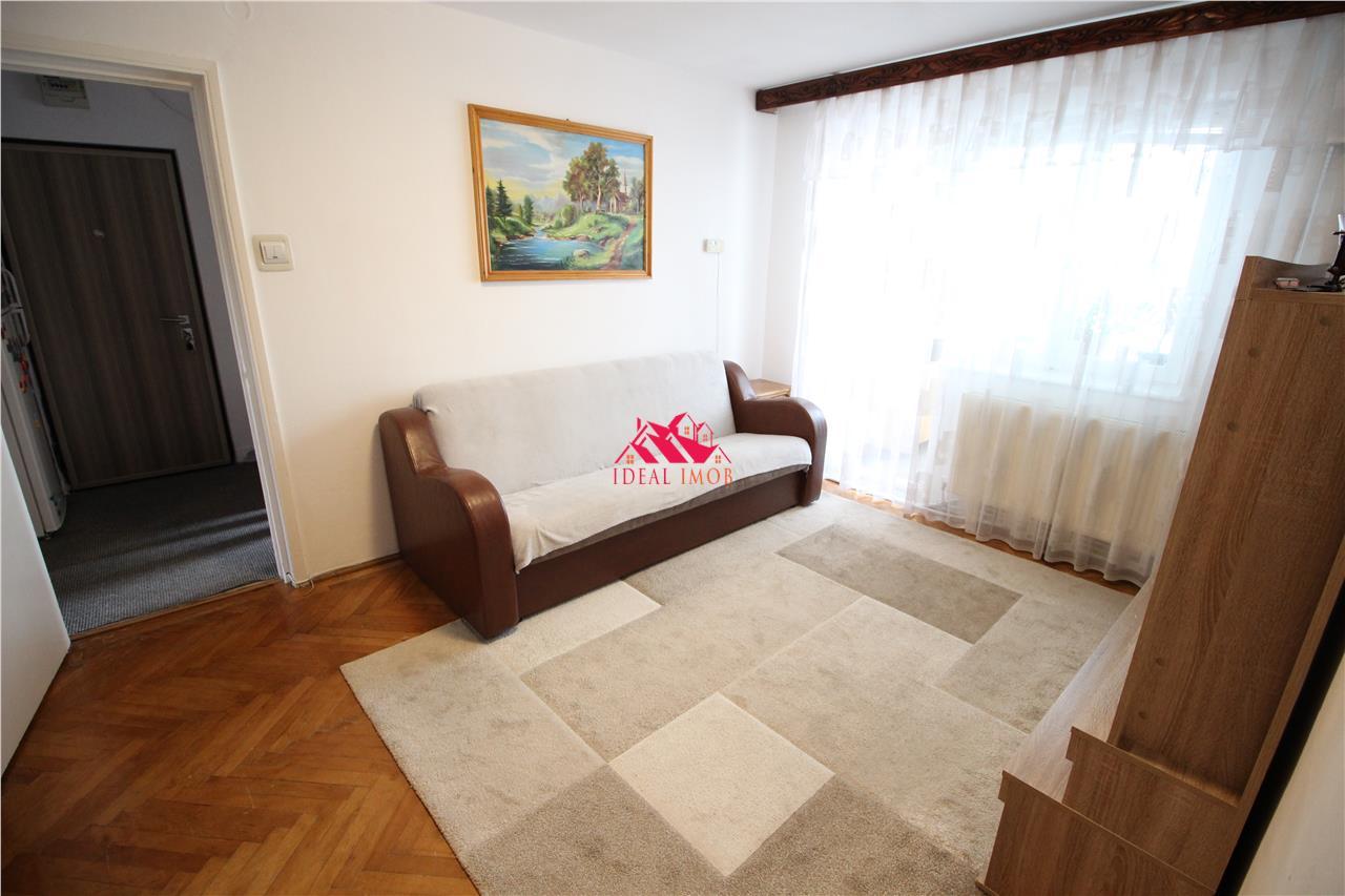 Apartament 2 Camere Zona Miron Costin - Etaj 3