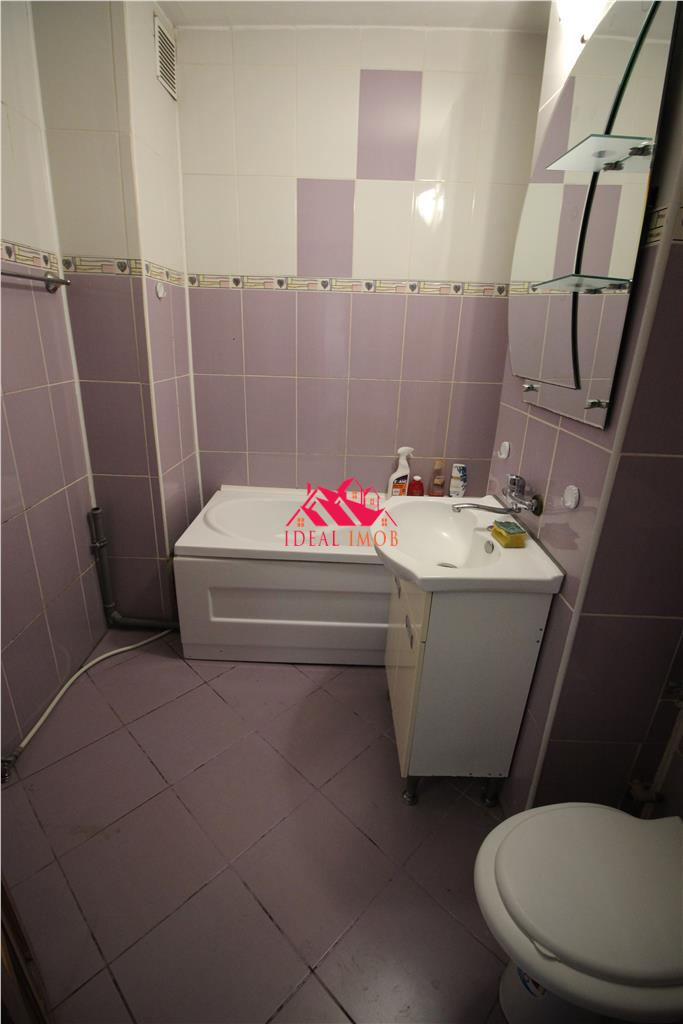 Apartament 2 Camere Decomandate - Piata Sud