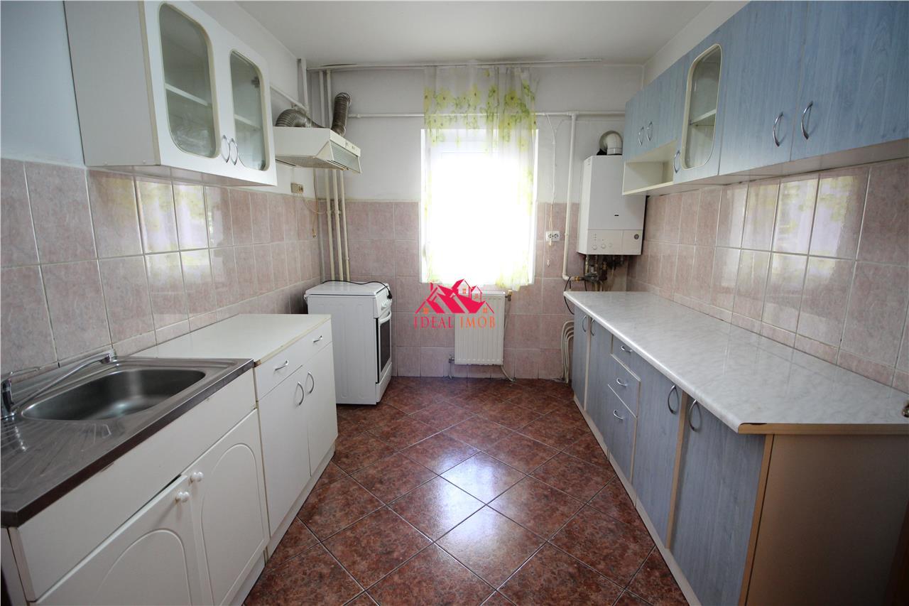 Apartament 2 Camere Republicii - 43 mp