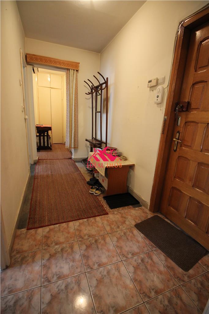 Apartament 2 Camere Decomandate Tic Tac