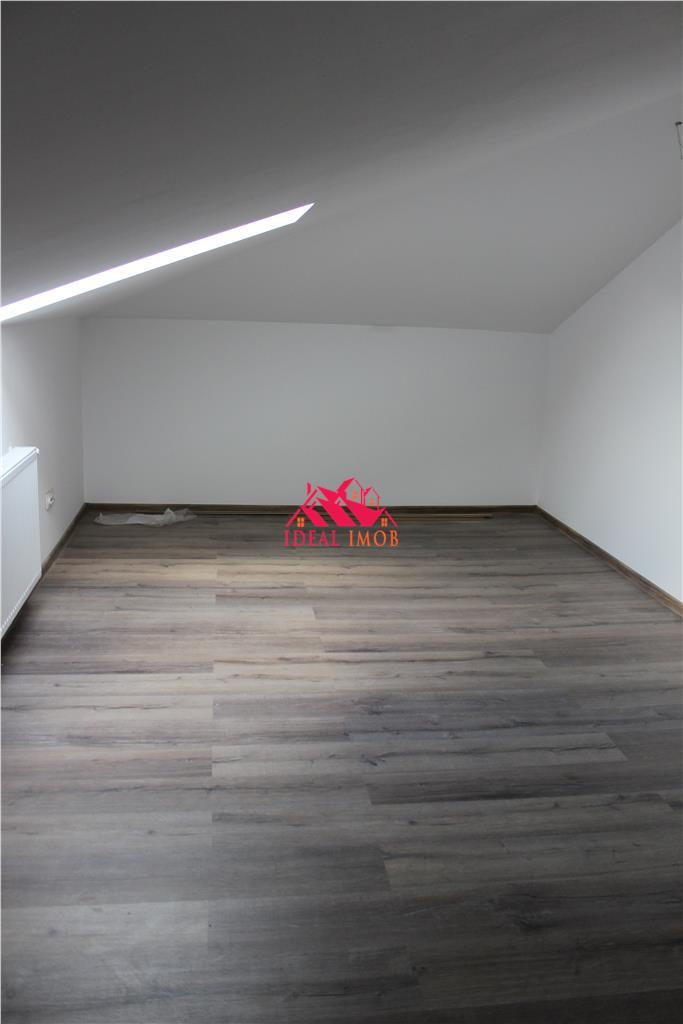 Duplex Cartier Rezidential
