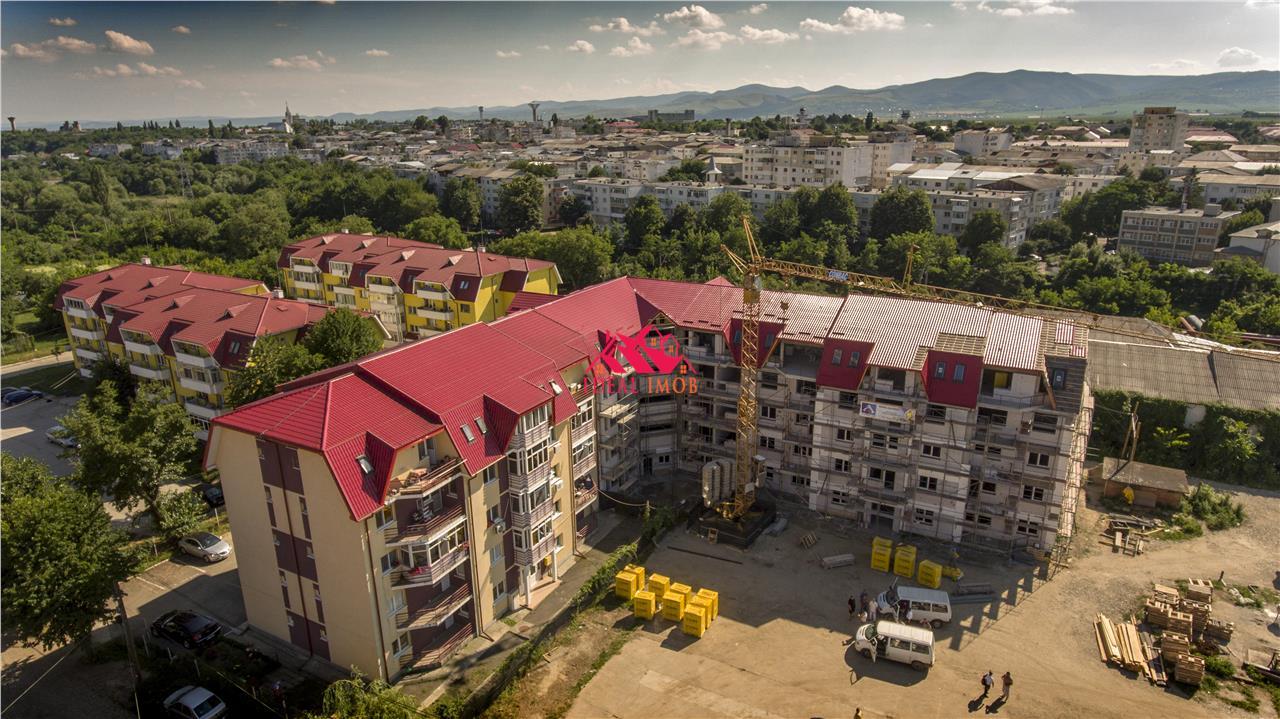Apartament 2 camere – Bloc 2017 – 0 % comision
