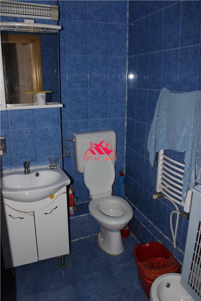 2 Camere Complet Mobilat /Utilat
