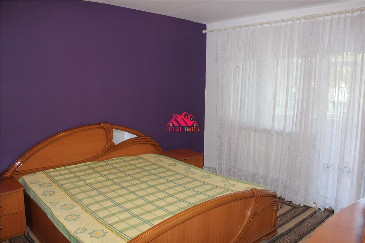Apartament Mobilat / UtIlat Zona Nord