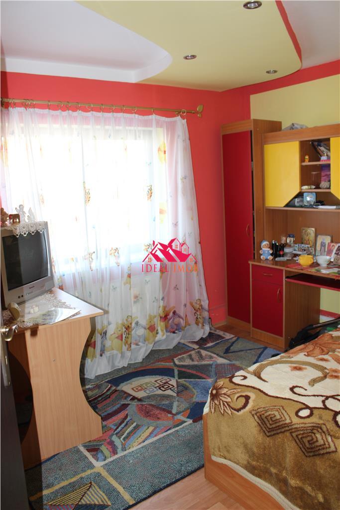 2 Camere Zona Centrala,Mobilat-Utilat