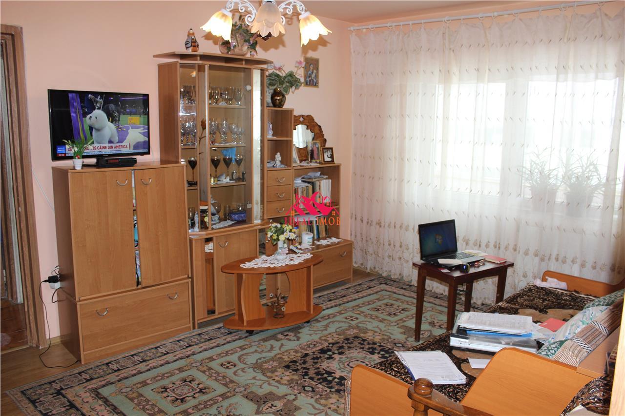2 Camere Zona Centrala-Etaj 3
