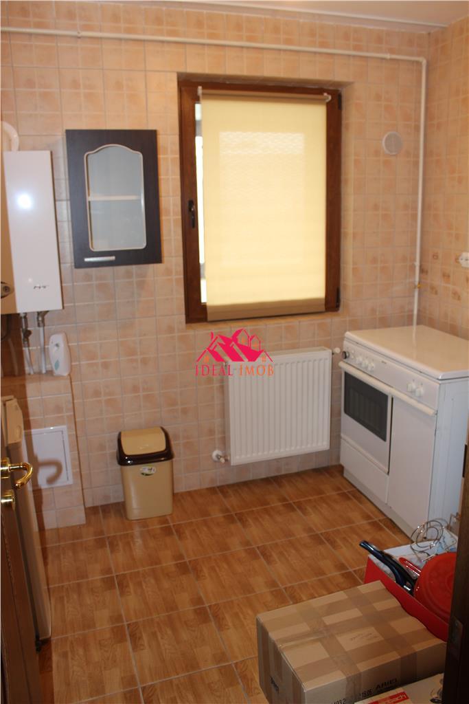 Apartament Bloc Nou - 2 Camere