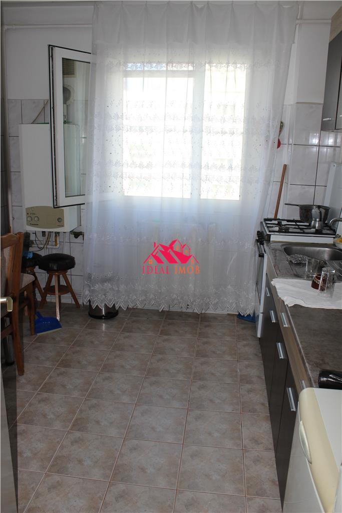 CORNISA  - 2 Camere,Bucatarie Mare