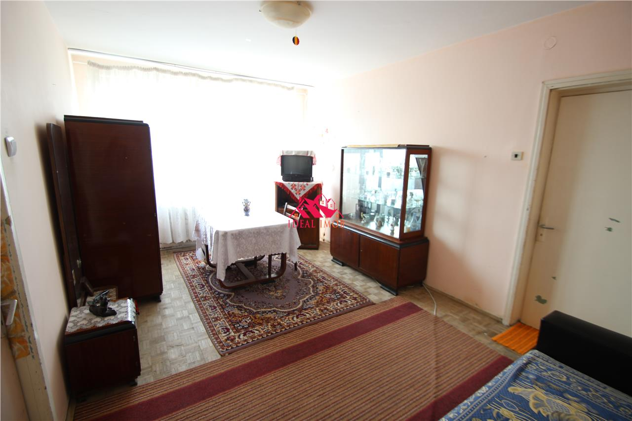 2 Camere - Pret de GARSONIERA 21.900 Euro