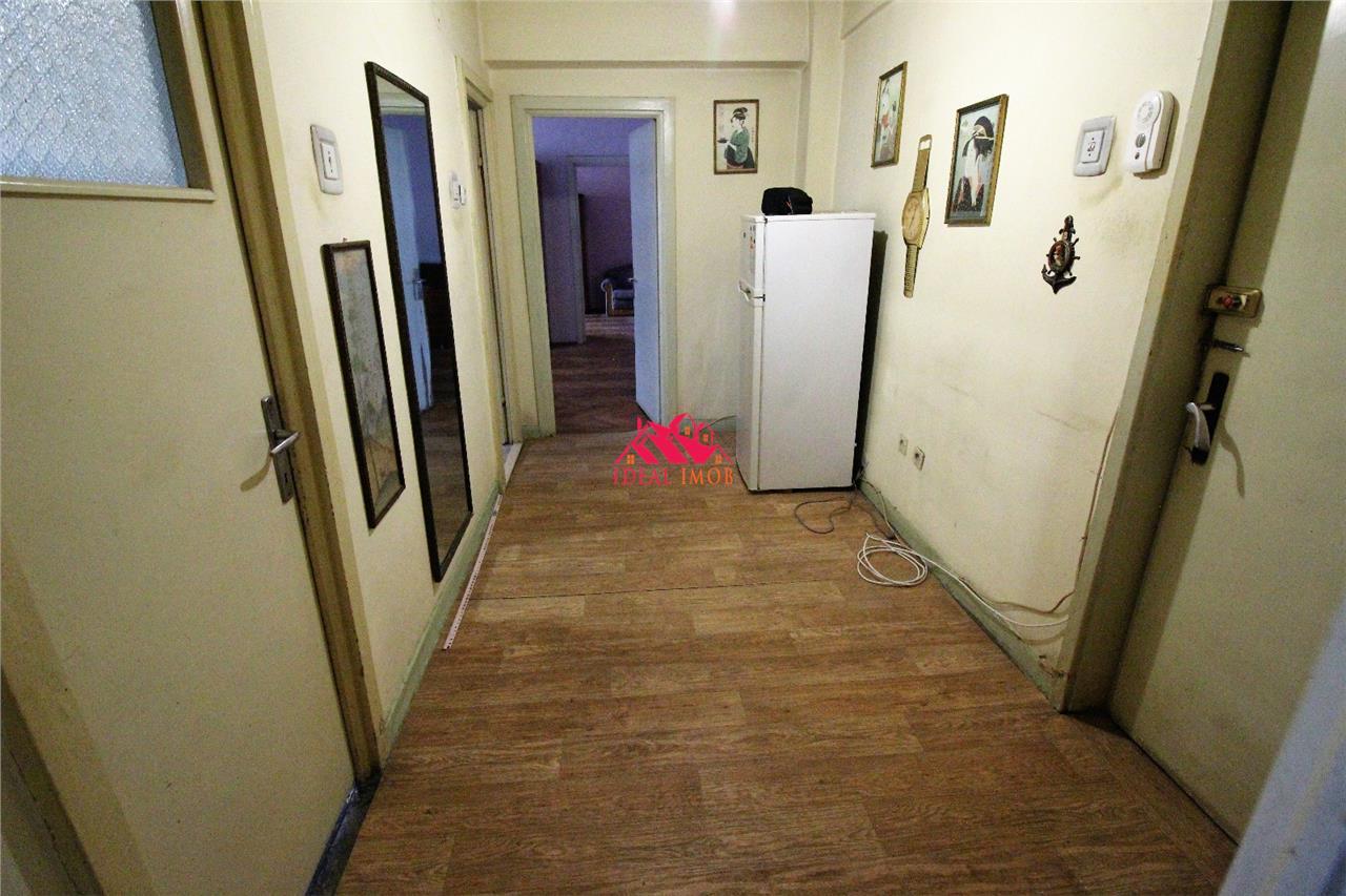 3 Camere ,Etaj 1 - ULTRACENTRAL