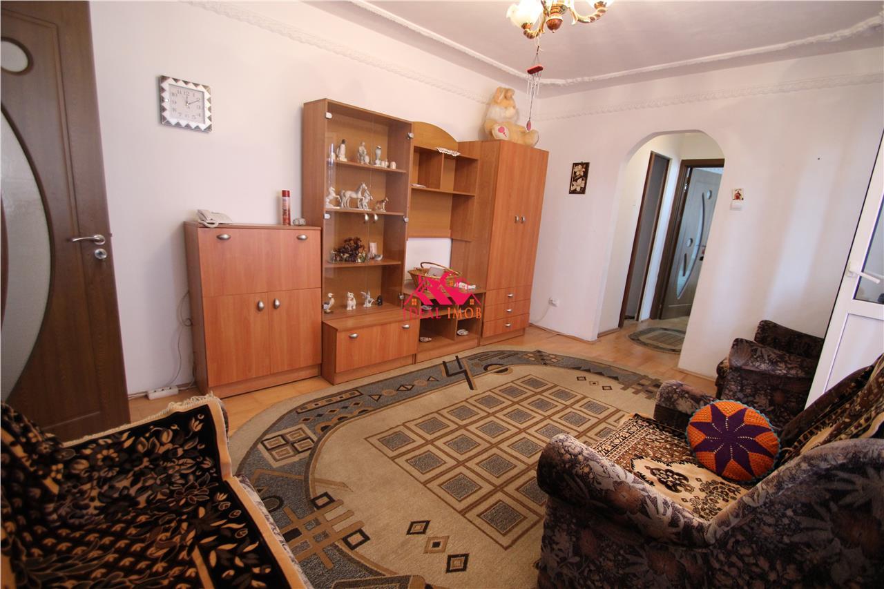2 Camere Zona ORIZONT - Complet Mobilat