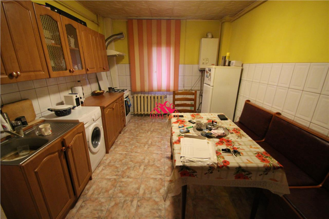 2 Camere Decomandate - ETAJ 1
