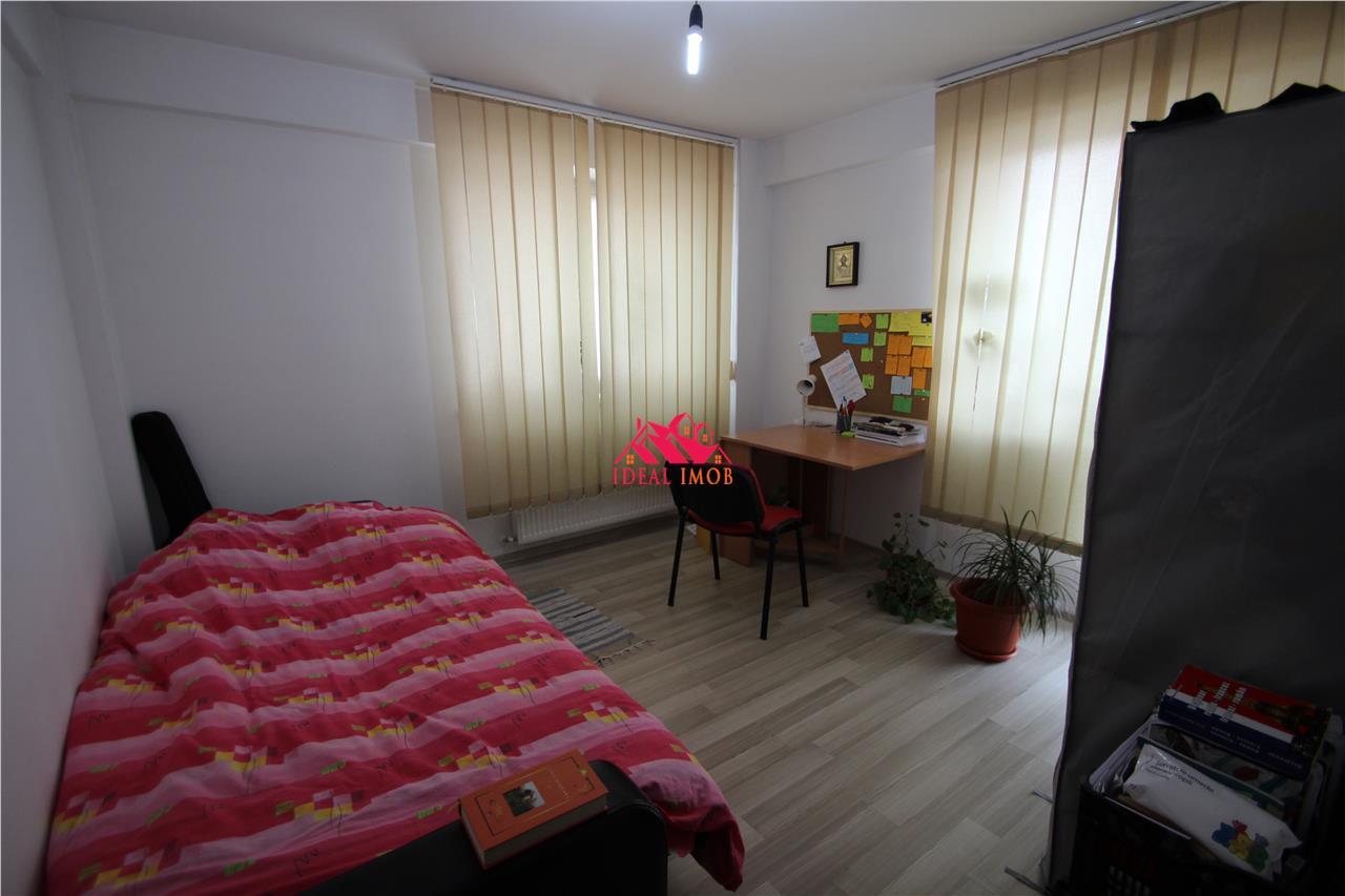 3 Camere BLOC NOU- Etaj 2