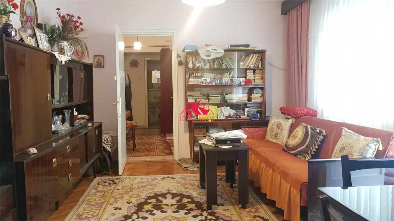 3 Camere CORNISA - Etaj 1