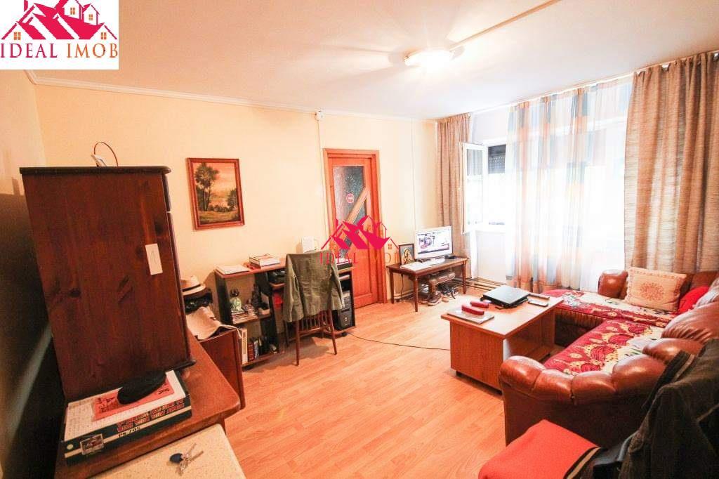 2 Camere Alecu Russo