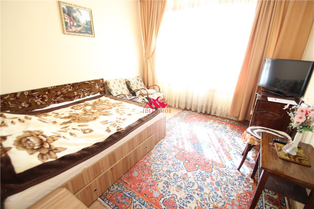 2 Camere Zona Garii,Bucatarie Mare