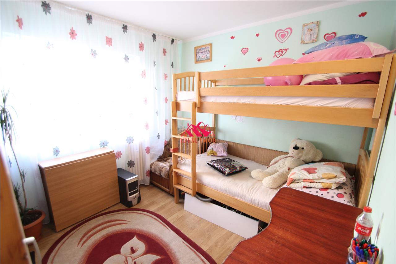 Apartament 2 Camere - Etaj 1